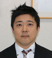 松田施設長