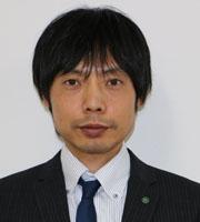 髙田施設長