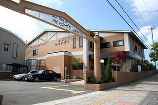 ほおずき姫路津田