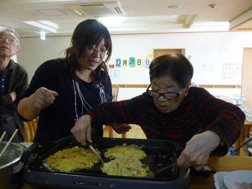 食事作り3☆